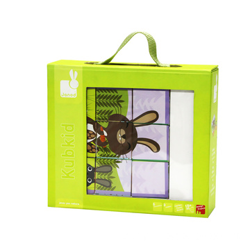 Promotional Gift Paper Suitcase For Children